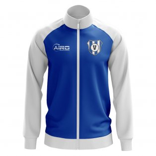 Velez Sarsfield Concept Football Track Jacket (Blue)