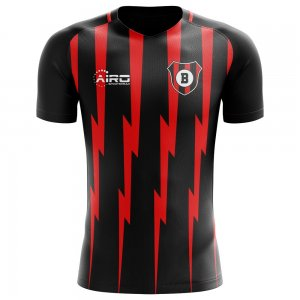 2019-2020 Bournemouth Home Concept Football Shirt - Baby