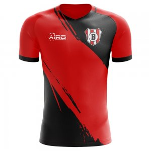 2020-2021 Bournemouth Third Concept Football Shirt - Kids