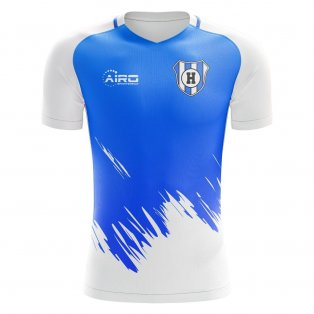 2020-2021 Huddersfield Third Concept Football Shirt