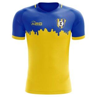 2019-2020 Everton Away Concept Football Shirt