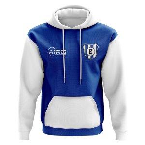 Espanyol Concept Club Football Hoody (Blue)