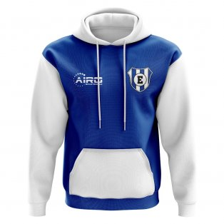 Everton Concept Club Football Hoody (Blue)