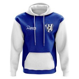Porto Concept Club Football Hoody (Blue)