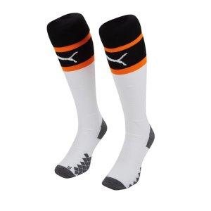 2019-2020 Valencia Home Puma Socks (White) - Kids