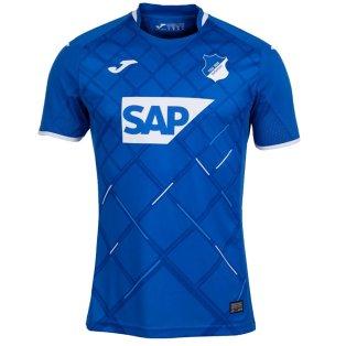 2019-2020 Hoffenheim Joma Home Football Shirt (Kids)