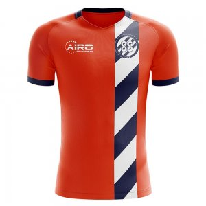 2020-2021 Real Sociedad Third Concept Football Shirt - Kids