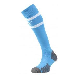 2019-2020 Olympique Marseille Home Puma Socks (Blue) - Kids