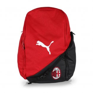 2019-2020 AC Milan Puma Backpack (Red)