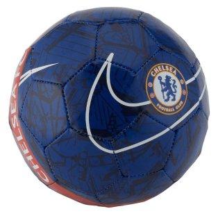 2019-2020 Chelsea Nike Skills Football (Blue)