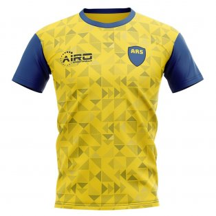 2019-2020 North London Away Concept Football Shirt - Kids