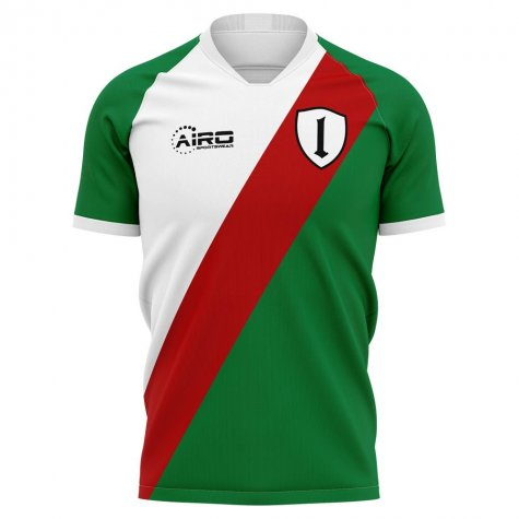 2020-2021 Legia Warsaw Away Concept Football Shirt - Little Boys