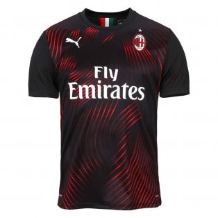 AC Milan 3rd Shirt - Adult & Kids Kit - UKSoccershop.com