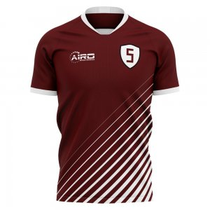 2020-2021 Sarajevo Home Concept Football Shirt - Womens