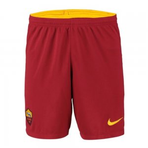 2019-2020 AS Roma Away Nike Football Shorts (Kids)