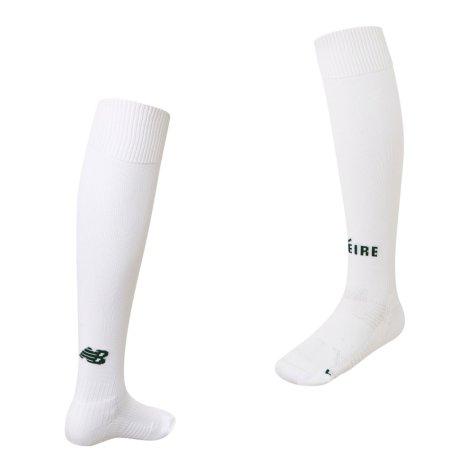 2019-2020 Ireland Away Socks (White)