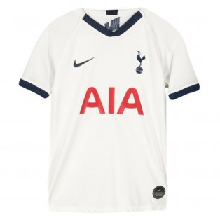 2019-2020 Tottenham Home Nike Football Shirt (Kids)