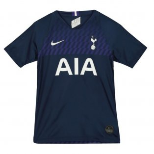 2019-2020 Tottenham Away Nike Football Shirt (Kids)