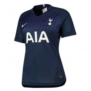 2019-2020 Tottenham Away Nike Ladies Shirt