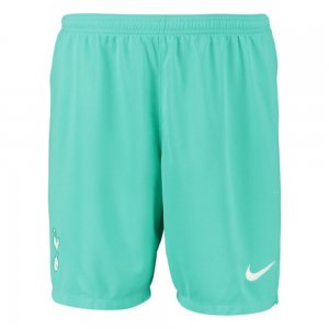 2019-2020 Tottenham Home Nike Goalkeeper Shorts (Hyper Jade) - Kids