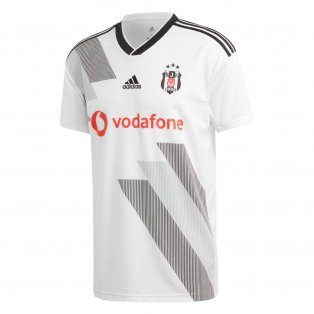2019-2020 Besiktas Adidas Home Football Shirt
