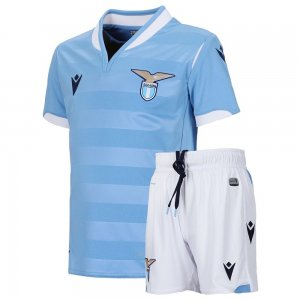 2019-2020 Lazio Home Macron Mini Kit