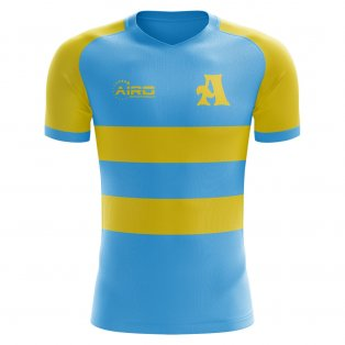 2019-2020 Astana Home Concept Football Shirt