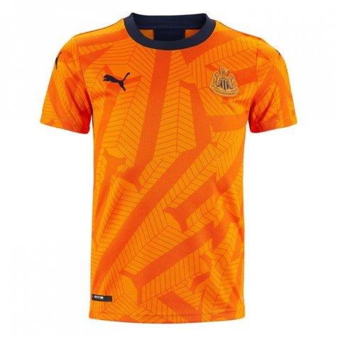 2019-2020 Newcastle Third Football Shirt (Kids)
