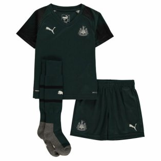 2019-2020 Newcastle Away Little Boys Mini Kit