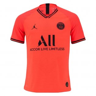 2019-2020 PSG Jordan Away Shirt (Kids)