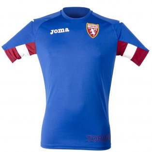 2019-2020 Torino Joma Training Shirt (Blue)