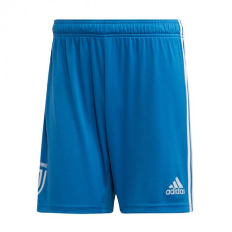 2019-2020 Juventus Adidas Third Shorts (Kids)