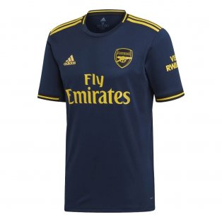 2019-2020 Arsenal Adidas Third Football Shirt (Kids)