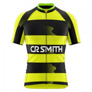Celtic 1997 Concept Cycling Jersey