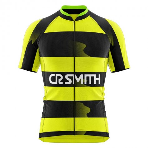 Celtic 1997 Concept Cycling Jersey - Kids