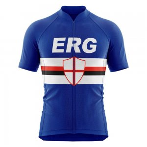 Sampdoria 1991 Concept Cycling Jersey - Kids
