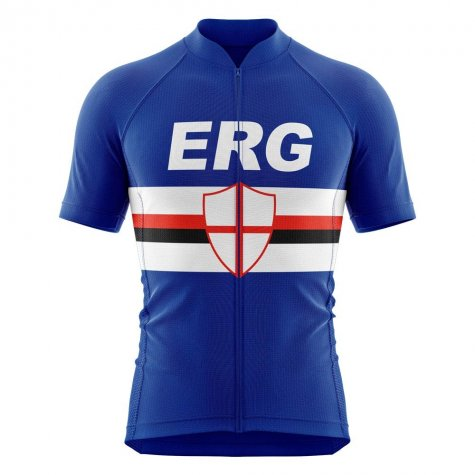 Sampdoria 1991 Concept Cycling Jersey