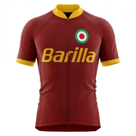 Roma 1991 Concept Cycling Jersey