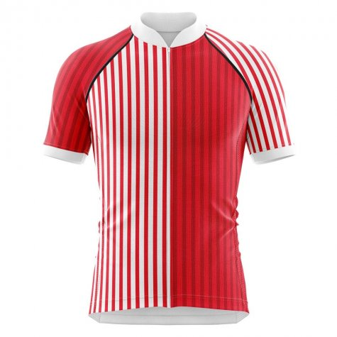 Denmark 1986 Concept Cycling Jersey