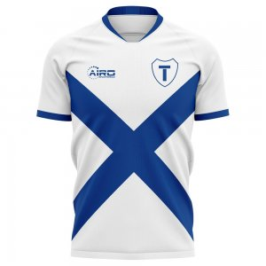 2020-2021 Tenerife Away Concept Football Shirt - Little Boys