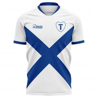 2019-2020 Tenerife Away Concept Football Shirt