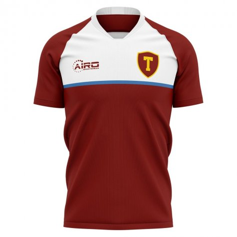 2019-2020 Torino Home Concept Football Shirt - Little Boys