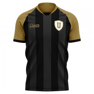 2020-2021 Udinese Away Concept Football Shirt - Kids