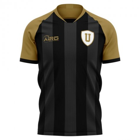 2019-2020 Udinese Away Concept Football Shirt - Kids