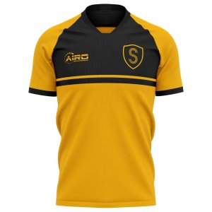 2020-2021 Sheriff Tiraspol Home Concept Football Shirt - Kids