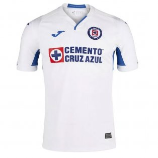 2019-2020 Cruz Azul Joma Away Football Shirt
