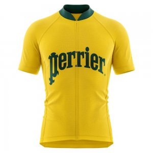 Nantes vintage Concept Cycling Jersey - Little Boys