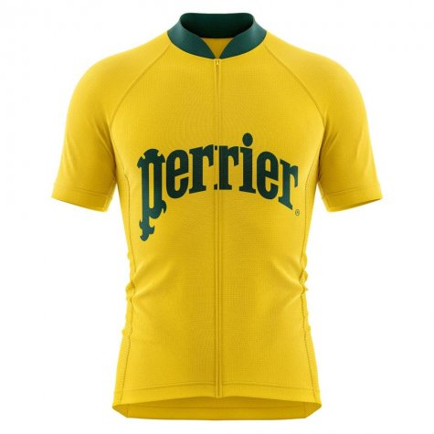 Nantes vintage Concept Cycling Jersey