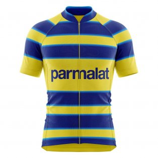 Parma 1990s Concept Cycling Jersey