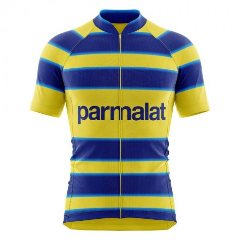 Parma 1990s Concept Cycling Jersey - Baby
